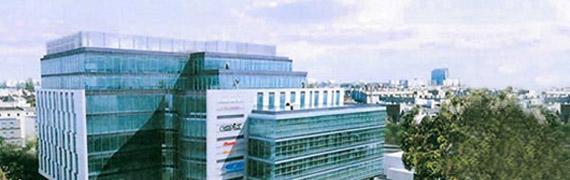 Sterlinga Business Center