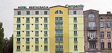Hotel Campanile **