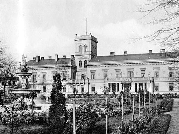Pałac Scheiblera
