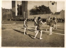 hazenistki 1929 rok